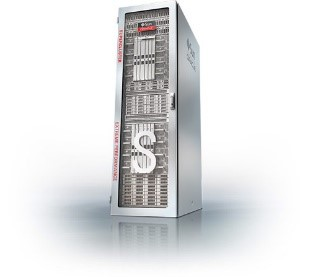 Oracle SuperCluster